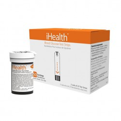 Paski do glukometra (50 sztuk)